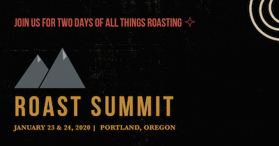 Llega a Portland: El Roast Summit de Roast Magazine y Buckman Coffee Factory